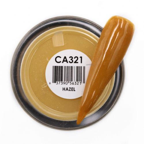 GLAM AND GLITS COLOR ACRYLIC - CAC321 HAZEL